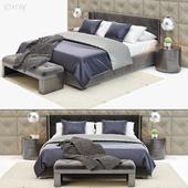 TepeHome Bedroom Set