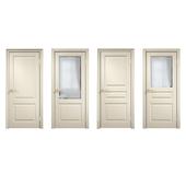 "Lavan. Interior doors. Series ""Assembly X"" №1."