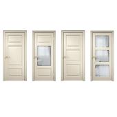 "Lavan. Interior doors. Series ""Assembly X"" №2."