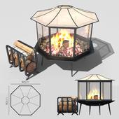 Fireplace_Outdoor set-01