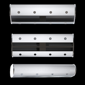 Thermal screen KEV-110P6131W