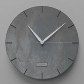Stick clock