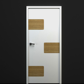 Classen door, model 3.1