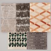 Carpet Set 61