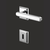 Door handle Linea Cali Glamor