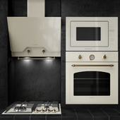 Kitchen appliances MAUNFELD
