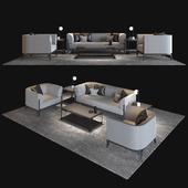 Ormond BOB sofa & armchair