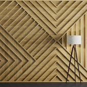 Decorative Wall Stripes 3