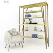 Children furniture nicola bacci tiramisu part3