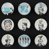 decorative plate_21