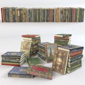 Books / Books (set 10)
