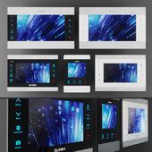 Video intercoms Slinex