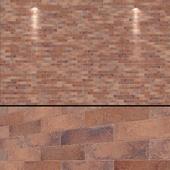 Brick cotto HM 05 mirage