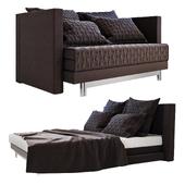 Sofa bed OZ BEDS | SOFAS Molteni