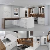 Leicht kitchen tradtional style