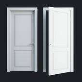 Door interior №2