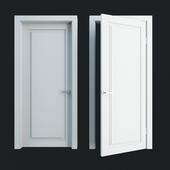 Door interior №3