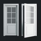 Door interior №5