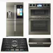 Samsung Kitchen Set