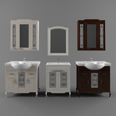 Bathroom furniture Beatrice