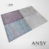 Carpets ANSY Carpet Company ALDO collection (part.2)