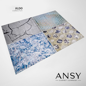 Carpets ANSY carpet company collection ALDO (part.4)