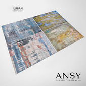 Carpets ANSY Carpet Company collection URBAN (part.1)