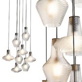 Lute Pendant Light