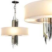 Corbett Lighting Polished