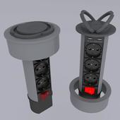 Fantoni outlet - Handy