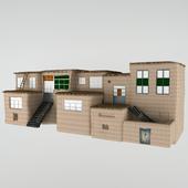 Rural houses 01 - Fantasy
