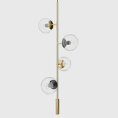 Orb Lounge Pendant by Bolia