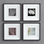 Picture Frames Set -20