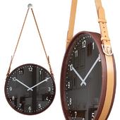 Bondis Clock with belt
