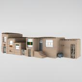 Rural houses 02 - Fantasy