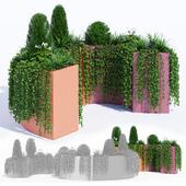 Modular Planters (part 3)