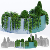 Modular Planters (part 2)