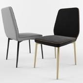 IDDesign - Nero Chair