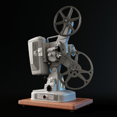 Keystone_109D_8mm_Cinema_Projector