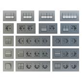 ABB Zenit switches