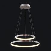 ET2 Hoops LED Pendant