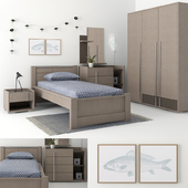 Furniture Gautie collection TACTIL part 01
