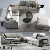 B & B furniture Set 004