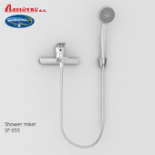 Shower mixer SP055
