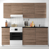 Kitchen IKEA Knoxhult