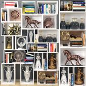 shelf collection