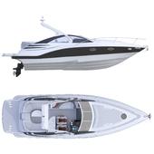Sea boat 29 ft