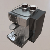 Coffee machine Franke-Flair-Espresso-Machine