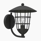 Street lamp EGLO.