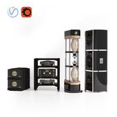 Acoustic system MBL